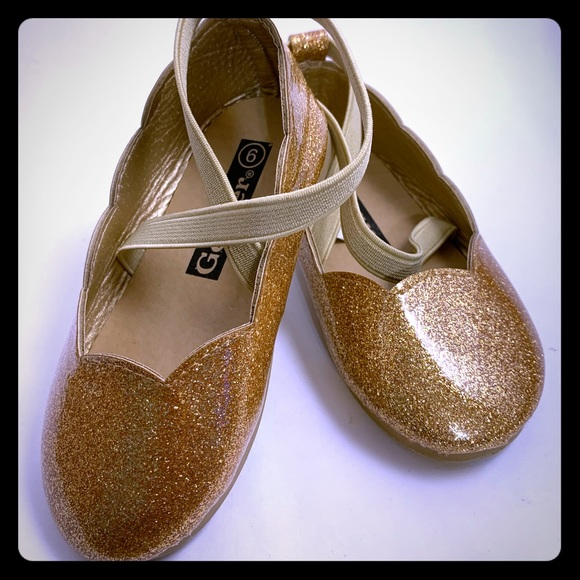 Gerber Girls Flats Baby Girls Shoes